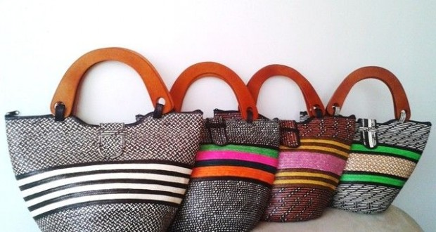 Bolsos Artesanales