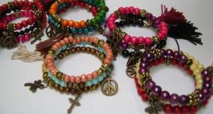 pulseras,artesanales