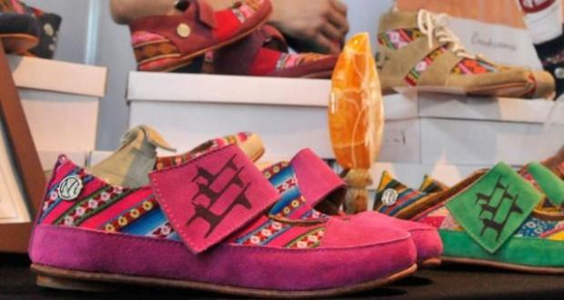 Por Del Sector Iris Medida Zapatos A Artesanía Artesanos srhdxCQt