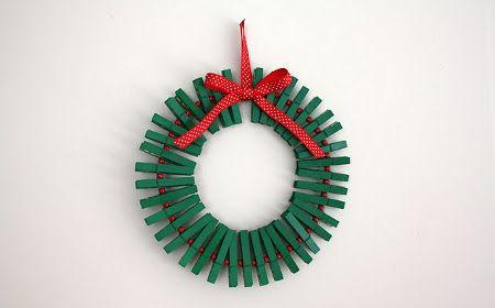 Adornos artesanos para navidad 2015 for Adornos navidenos sencillos